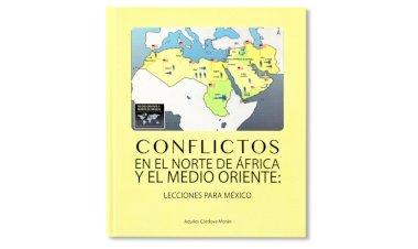 Conflictos en el Norte de África y El medio Oriente