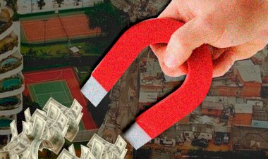 El reto de la economía de mercado es frenar la concentración del ingreso