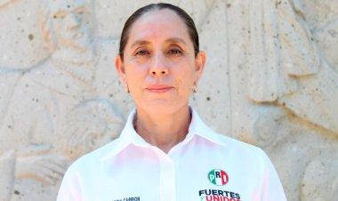ENTREVISTA   Araceli García: la mejor opción para Tecomatlán