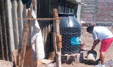 Gobierno de Guanajuato incumple compromiso de dar agua a pobres