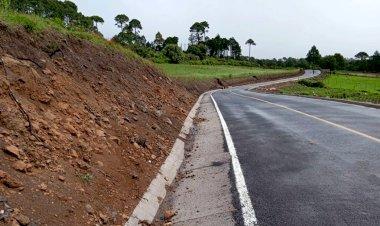 Campesinos exigen conclusión de la segunda etapa del tramo carretero Tembladeras-Pescados