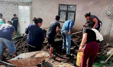 Antorchistas de Guanajuato preparan plantón para exigir agua potable