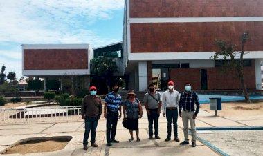 Continúan las gestiones en Baja California Sur
