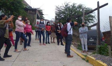 Ayuntamiento de Chilpancingo entorpece escrituración en La Candelaria