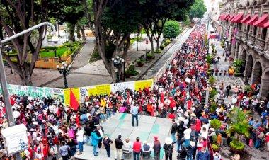 Morena y el PAN quieren imponer gobernantes a modo en Huitzilan y Ocoyucan