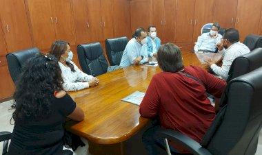 Incumplen funcionarios compromisos de Secretaría de Gobierno