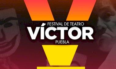 Homenaje a Víctor Puebla, el gran obrero del teatro