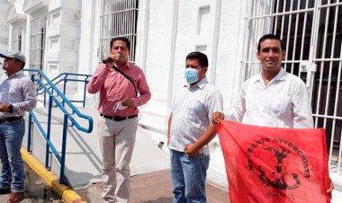 Gobierno de Hermosillo adquiere nuevos compromisos para comunidad antorchista
