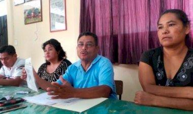 Injusta e ilegal actitud del alcalde de Chilpancingo