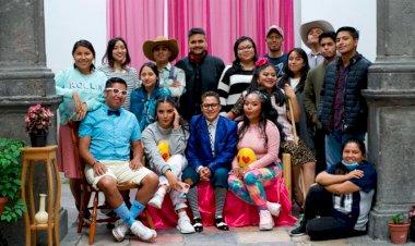 ¡Habrá V Festival de Teatro Víctor Puebla!