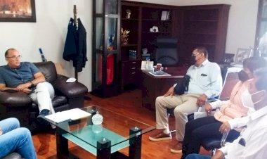 Ratifica Ayuntamiento de Irapuato compromisos con Antorcha
