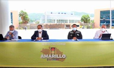 Guerrero, sin condiciones para el regreso a clases presenciales en agosto