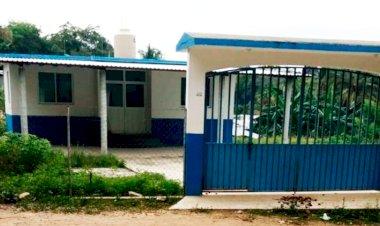 Contagia Covid-19 al 80? los habitantes de San José Tasajeras