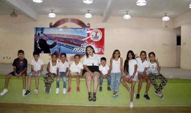 Antorcha difunde el deporte en Torreón