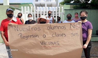 REPORTAJE I Veracruz, sin condiciones para el regreso a clases