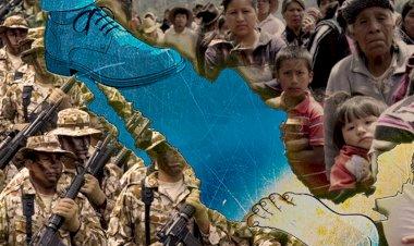 México debe hacerse rico, fuerte e independienteante los dominadores del mundo