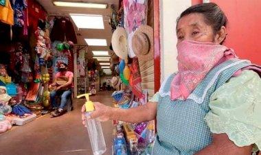 Entrevista | Antorcha no desaparece mientras haya pobreza