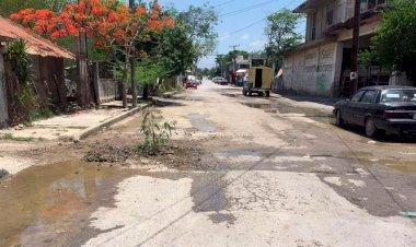 Colonias de Tamaulipas, en el olvido por las autoridades