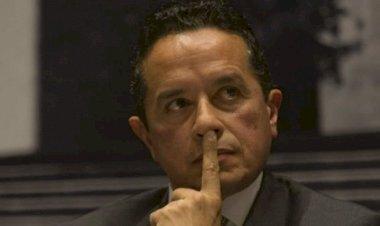 Marcharán antorchistas quintanarroenses porque Carlos Joaquín incumplió su palabra