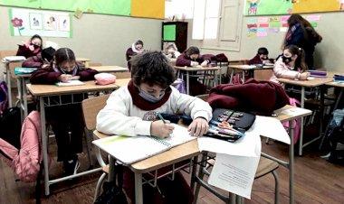PEF 2022; la 4T aprieta presupuesto para educación