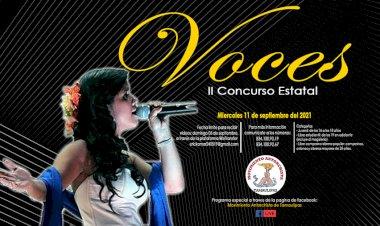 Antorcha finaliza con éxito II Concurso Estatal de Voces en Tamaulipas
