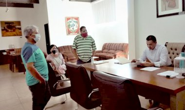 Responde alcalde de Valparaíso a gestión de antorchistas
