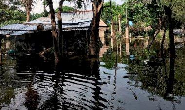 Desastres naturales agravan pobreza en Chiapas
