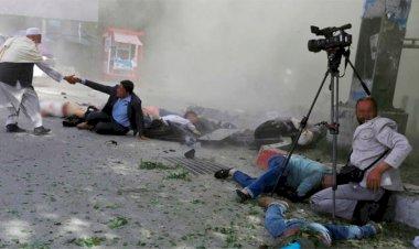 """Afganistán: """"la insurrección siguió a la insurrección"""""""