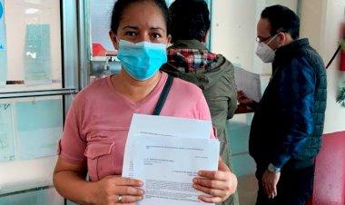 Exigen servicios básicos de manera urgente en Nicolás Romero