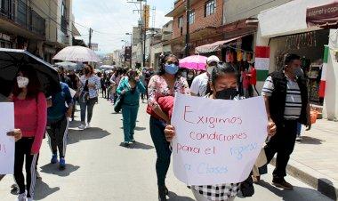 Contra la covid-19: 8.5 de cada 10 mexicanos prefieren que se vacune a los adolescentes