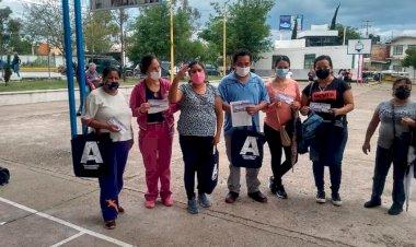 Inicia entrega de becas económicas a estudiantes de Aguascalientes