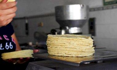 Tortillas El milagro
