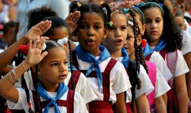 La educación cubana, ejemplo de desarrollo para México