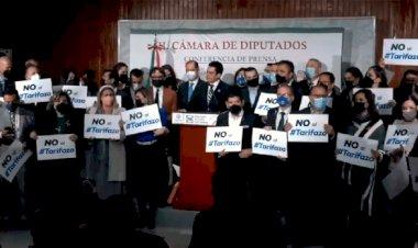 Reforma energética de aprobarse, otro golpe a la economía de los mexicanos
