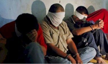 Fiscalía General del Estado de Veracruz mantiene un subregistro de secuestros.