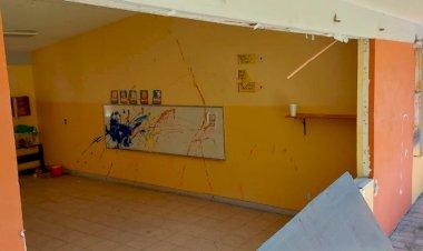 Antorcha urge rehabilitar escuelas en Querétaro para regreso a clases