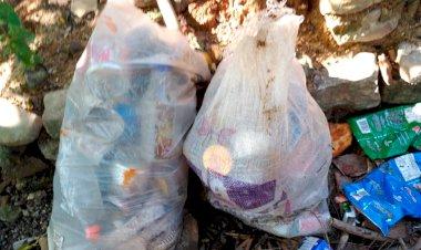 Excluyen a San Pedro y Pokchich de recolección de basura