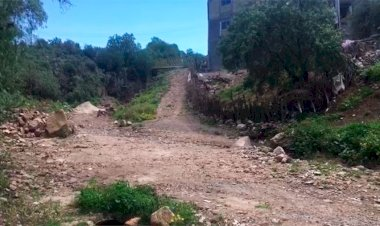 Administraciones pasan y los caminos de Tamazunchale en pésimas condiciones