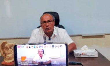 Hay avances con gobierno de Jaime Bonilla: Ignacio Acosta Montes