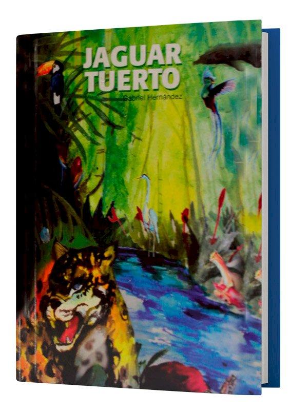 Jaguar Tuerto